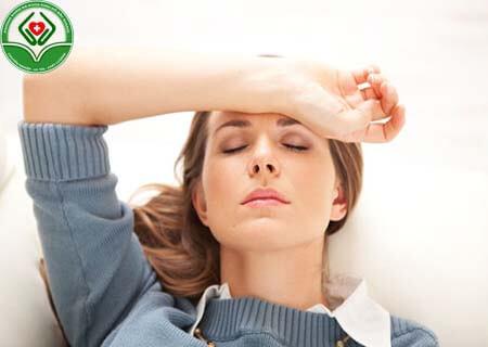 Nguyên nhân gây viêm lộ tuyến dạng sùi