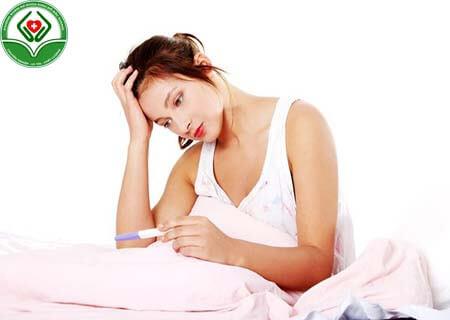 Nguyên nhân gây vô sinh thứ phát nữ