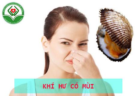 Bệnh khí hư có mùi có nguy hiểm không?