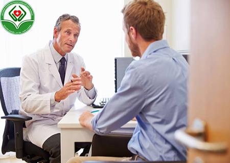 các bước kiểm tra bệnh nam khoa