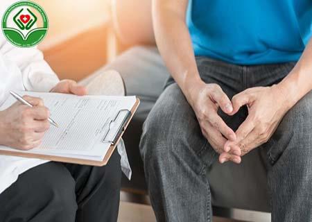 Chi phí điều trị viêm tuyến tiền liệt mãn tính