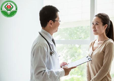 Cơ sở điều trị naboth cổ tử cung