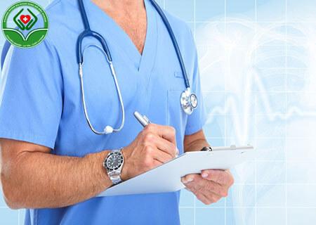 Địa chỉ điều trị đi tiểu ra máu hiệu quả