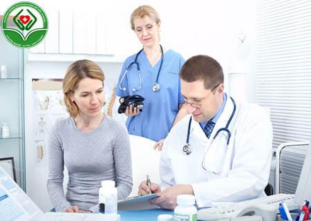 Địa chỉ điều trị viêm lộ tuyến an toàn
