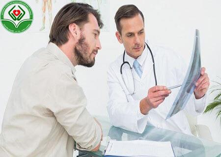 Điều trị tiểu rắt, tiểu buốt hiệu quả