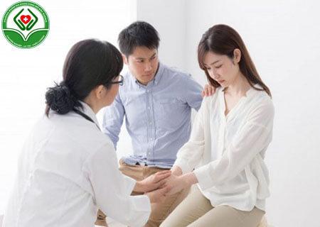 Nguy hiểm khi viêm phụ khoa tái phát nhiều lần