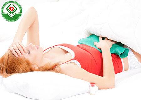 Phương pháp điều trị đau bụng kinh