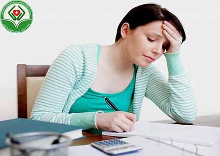 Stess kéo dài là nguyên nhân ảnh hưởng đến khả năng sinh sản