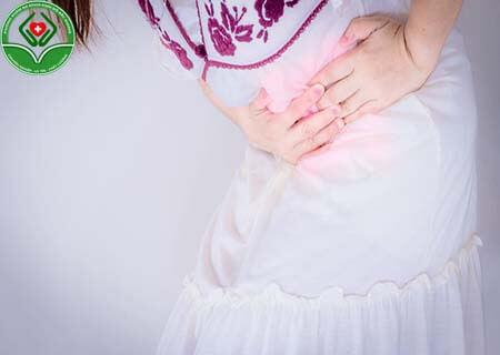 Tác hại khi polyp cổ tử cung bị hoại tử