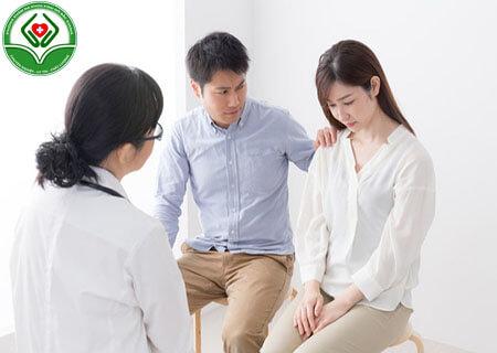 tác hại của đau bụng kinh
