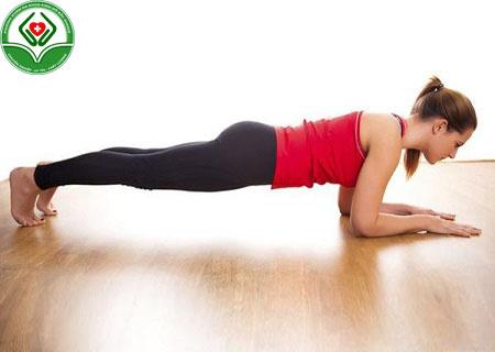 Tập luyện thể dục thể thao thường xuyên để phòng tránh bệnh trĩ