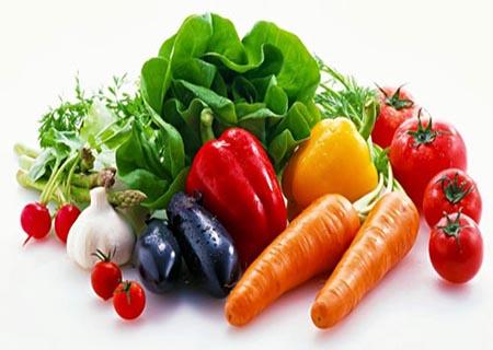 Ăn nhiều rau củ tốt cho tinh trùng