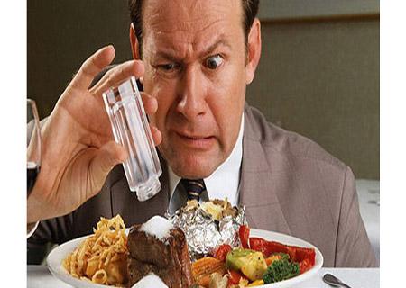 Ăn uống không hợp lý dẫn tới tinh trùng có vị đắng