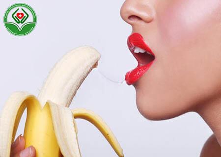 Quan hệ bằng miệng có tốt không