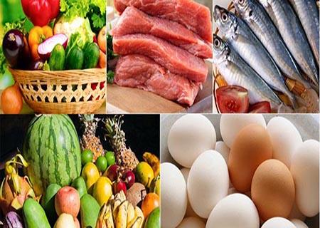Vấn đề dinh dưỡng ảnh hưởng đến chất lượng tinh trùng