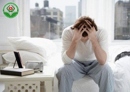 Nóng hậu môn là bệnh gì?
